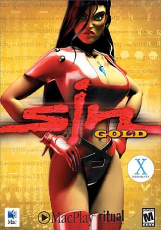Постер SiN: Gold